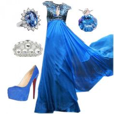 Fashionistas today your Fashion Diva make for you beautiful selection of evening combinations, with which you get inspiration for your prom or date night. Dress Outfits, Dress Up, Fashion Outfits, Evening Outfits, Evening Dresses, Beautiful Gowns, Beautiful Outfits, Elegant Outfit, Look Chic