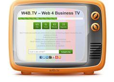 Web TV dedicada a partilha de conhecimento na área de Marketing Digital e ferramentas para negócios na Internet