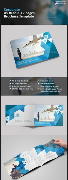 100 free premium brochure templates photoshop psd indesign ai download designsmagorg