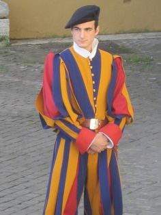 Vatican Style :]