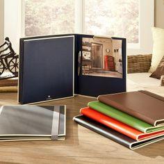 Semikolon Clip Folder 3 Pocket Clipboard