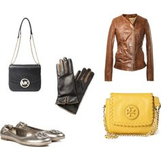 3°: Leather - Show the rock and biker aim hidden in you - http://www.massaboutique.eu/