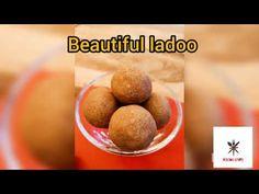 Ata Pinni | Ata Ladoo | Wheat truffles - YouTube Indian Desserts, Truffles, Breakfast, Kitchen, Youtube, Recipes, Food, Morning Coffee, Cooking