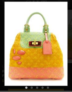 LV goodie bag