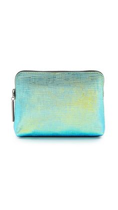 I may have an @Eva Chen - like pouch addiction - 3.1 Phillip Lim 31 Second Pouch -