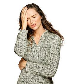 Maux de tête : remède naturel aux huiles essentielles