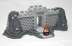 Gate of Rogatino - Letranger Absurde