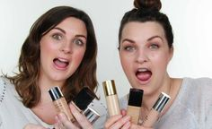 Types of Makeup Foundation - Best Foundation Makeup Best Foundation Makeup, Foundation For Oily Skin, Prom Make Up, Hair Junkie, Types Of Makeup, Uneven Skin Tone, Face Skin Care, Flawless Makeup, Cosmetic Case