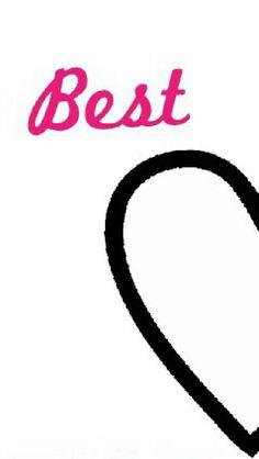 Best friend wallpaper✨