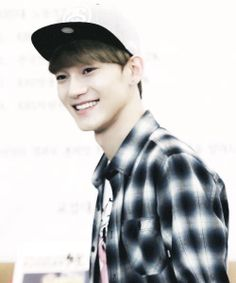 Chen EXO M Troll King #Airport