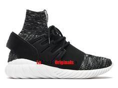 Adidas Originals Tubular Doom PK - Chaussures Pas Cher Pour Homme/Femme Noir/Blanc BB2392-Boutique Adidas Originals de Running (FR) - LaAdidasOriginals.fr