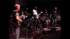 Bruce Cockburn featuring Youssou N'Dour - Columbia Radio Hour FINAL PART...