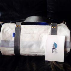 Salty Bag x HMRT Diaper Bag, Instagram Posts, Projects, Bags, Purses, Blue Prints, Diaper Bags, Taschen, Totes