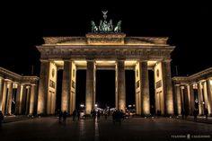 Berlín es una ciudad con carácter, marcada por su pasado. Hay muchascosas que ver y hacer en Berlín, nosotros hemos hecho una…