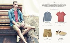 shorts | four ways to wear | The Journal|MR PORTER