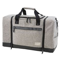HEX Sneaker Duffel ** Check out this great product. (This is an Amazon Affiliate link and I receive a commission for the sales)