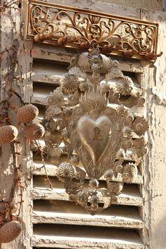 Beautiful heart!