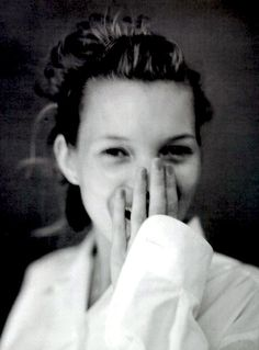 Kate Moss photographed by Paolo Roversi