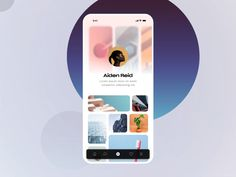 Discover recipes, home ideas, style inspiration and other ideas to try. Ios App Design, Mobile App Design, Interaktives Design, Iphone App Design, Layout Design, Android App Design, Android Apps, Dashboard Design, Mobile Ui