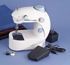 Sewing Genie with BONUS Handstitcher * Check out the image by visiting the link.