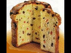 Panettone o Pan dulce Pan Dulce, Banana Bread, French Toast, Food And Drink, Breakfast, Desserts, Christmas, Holiday Ideas, Youtube