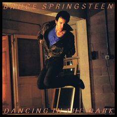 Bruce Springsteen Dancing In The Dark 12 inch single – Knick Knack Records