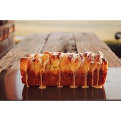 orange chocolate bread