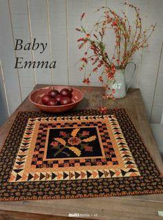 Baby Emma by Jo Morton