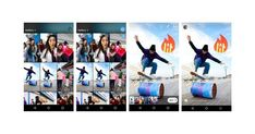 Instagram Users Can Upload Multiple Photos, Videos to Their Stories
