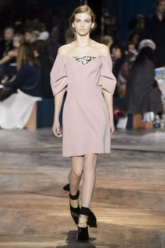 All The Looks From The Christian Dior Spring/Summer 2016 Haute Couture Show