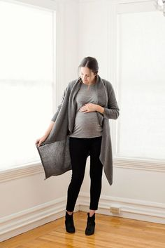 Maternity wear by @hatchcollection | Sacramento Street