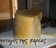 How To Make Cheese, Food To Make, Making Cheese, Yogurt, Greek Cooking, Greek Recipes, Cheese Recipes, Food Hacks, Food Tips