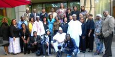 The Gambia: Using GEW to Focus on ICT Development