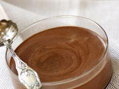 Mousse au nutella toute simple : Recette de Mousse au nutella toute simple - Marmiton