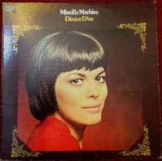 Mireille Mathieu - Disque D'or: buy Vinyl, Comp at Discogs