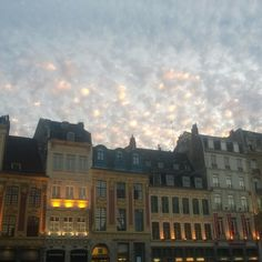 Lille... #Lille