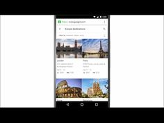 Google just debuted their Google Destinations app and it has lots of features such as comparing thousands of fares across the web to help you book your dream vacation within your budget! Read about what features Google Destinations has in store for you on Jetset Times!