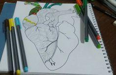 Zendala Corazón