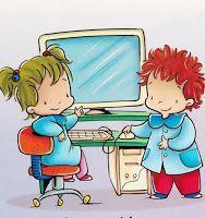 BLOG DA TIA JAQUE: Imagens Coloridas para ROTINA de Sala (2) Clipart, Kids And Parenting, Smurfs, Kindergarten, Preschool, 1, This Or That Questions, Projects, Fictional Characters