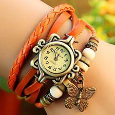 Maravilho Relógio para Ela :)  #moda #desconto http://www.gearbest.com/women-s-watches/pp_17339.html  Acompanhe as Nossas Redes Sociais: https://www.facebook.com/GearBestPT https://twitter.com/GearBestPT http://gearbestpt.tumblr.com/