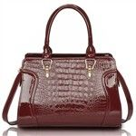 Casual PU Purity Cool Style Star-magazine-style Women's Bags DTH-279298