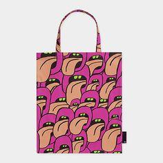 HAY Licked Tote Bag | MoMAstore.org