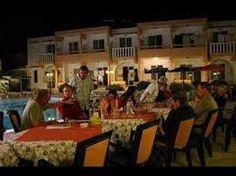 Hotel Tsambika Sun in Archangelos-village. Sun, Rhodes