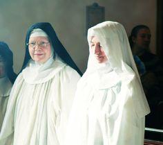 Cistercian Nuns: News Pg 3