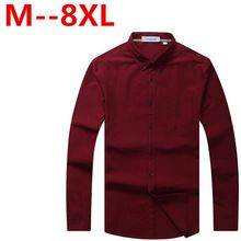 Plus size 9XL 8XL 7XL 6XL 5XL Brand Men Casual Shirt Solid Long Sleeve Collar Cotton Linen Nice Color Popular Designs Slim Fit     Tag a friend who would love this!  US $34.11    FREE Shipping Worldwide     Get it here ---> http://hyderabadisonline.com/products/plus-size-9xl-8xl-7xl-6xl-5xl-brand-men-casual-shirt-solid-long-sleeve-collar-cotton-linen-nice-color-popular-designs-slim-fit/