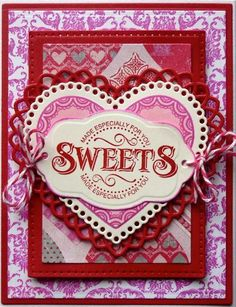 Cindy's Valentine's Day Gift to Her Husband | JustRite Papercraft Inspiration Blog