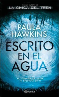 Escrito en el agua | Planeta de Libros