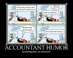 Accountant Humor #funny #humor