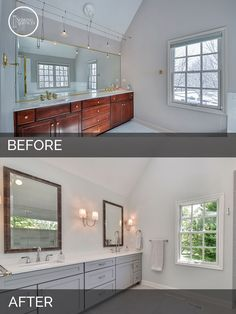 Brian & Karen's Master Bathroom Remodel Pictures  Bath Remodel Adorable Bathroom Remodeling Naperville 2018