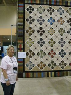 The Secret Life of Mrs. Meatloaf: More of Common Threads Quilt Show Quilting Projects, Quilting Designs, Bear Paw Quilt, The Quilt Show, Civil War Quilts, Man Quilt, Bear Paws, Traditional Quilts, Scrappy Quilts